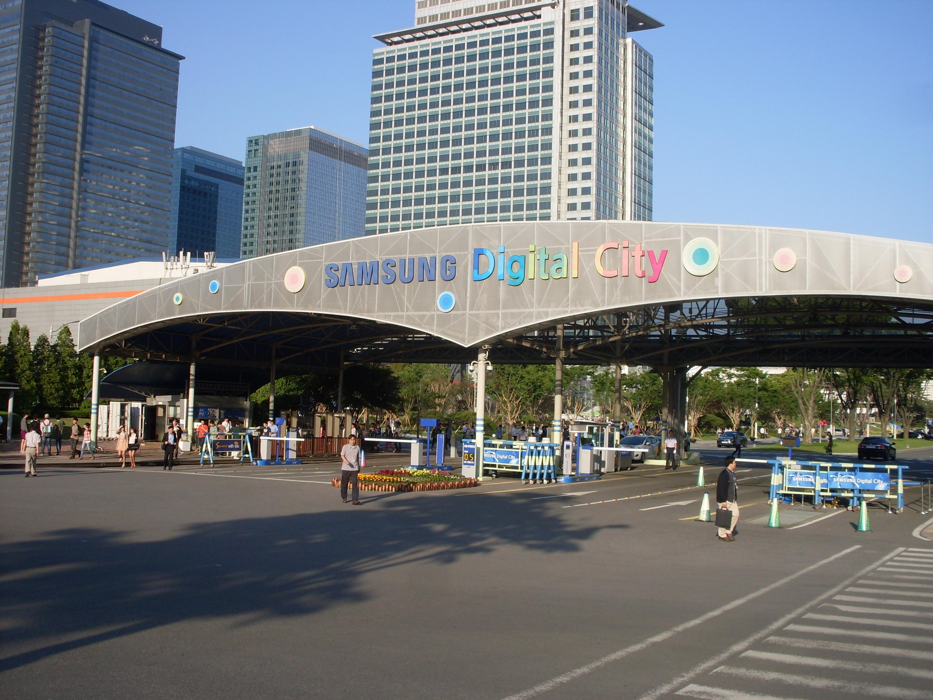 samsung city-theexplode
